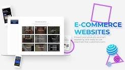Digital Mix Agency - Web Design in Boca Raton, Florida