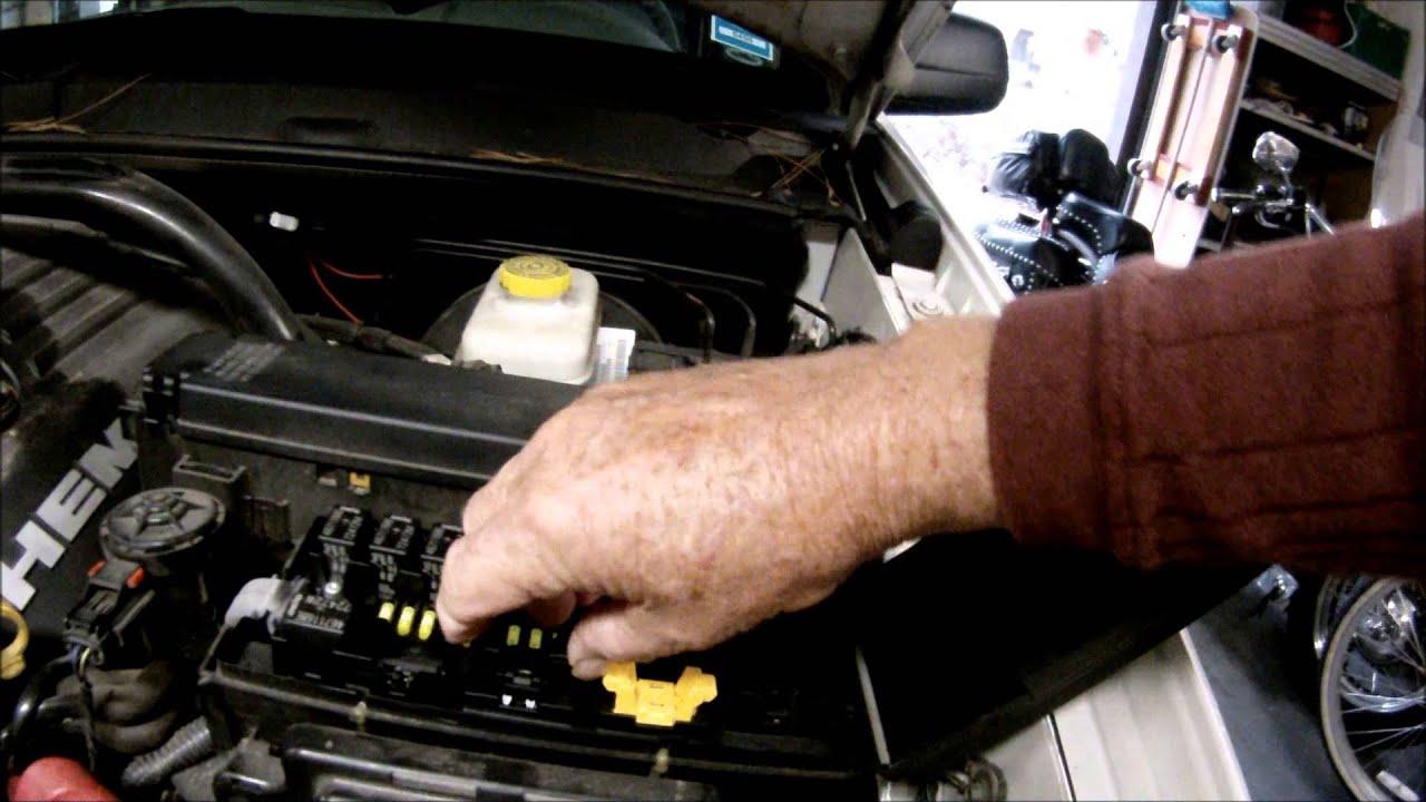 05 Jeep Grand Cherokee Bluetooth Not Working Wmv