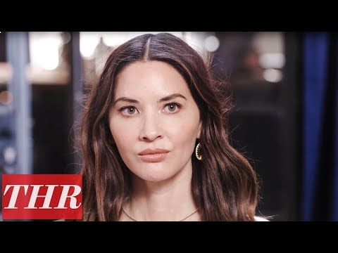 "Olivia Munn Talks 'The Predator' Controversy: ""I Don't Know How To Lie About It"" 