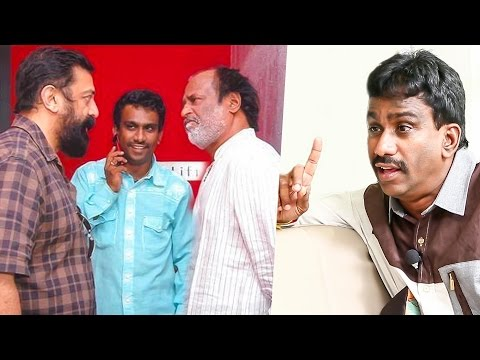 """THE UNTOLD STORY: """"Kamal Hassan doesn't like these 3 things"""" - PRO Nikkil Murugan 