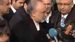 Iranian Foreign Minister: %40 of the Iranians speak Turkish