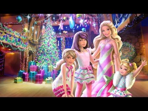 Trailer do filme O Natal de Caillou - O Filme