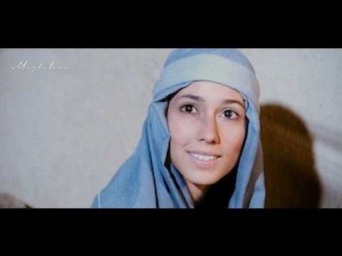 The story of Jesus by Mary Magdalena (CHRISTIAN FILM) in ENGLISH