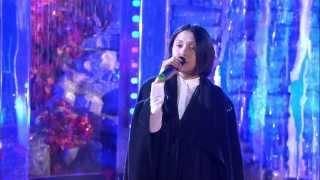 Севара - Виноградная косточка (Булат Окуджава Full HD)