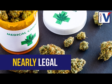 Legal medical marijuana in SA could lead to long-term abuse - psychiatrist