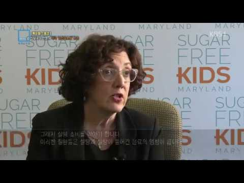Sugar Free Kids on Korean Broadcasting System - The Global News People around the World