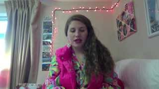 My 22nd Birthday Haul - Lilly Pulitzer and More Thumbnail