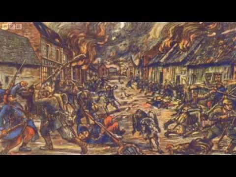 The Somme Secret Tunnel Wars BBC full documentary 2013