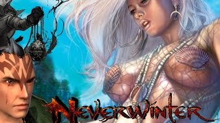 Neverwinter #1 La création du perso ! [gameplay fr]