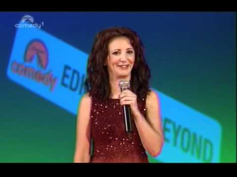 Edinburgh and Beyond - Lucy Porter