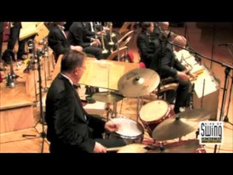 SING SING SING · peter fleischhauer (drums)