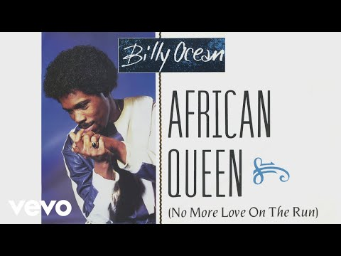 Billy Ocean - African Queen (No More Love On the Run) (Official Audio) mp3