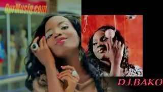 EAST AFRICA VIDEO MIX VOL 1 BY DJ.BAKO