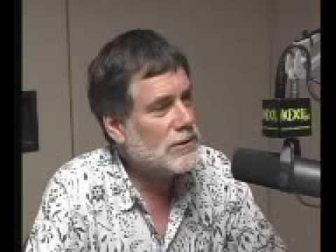 Interview - Dr. John R. Van Eenwyk - Torturers and the Tortured