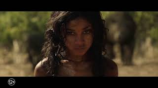 Маугли - Русский трейлер (2018)