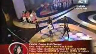Candy - Ka Ching