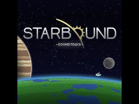 Jupiter - Starbound Soundtracks