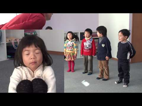 Let's Shake Hands Teacher's Guide