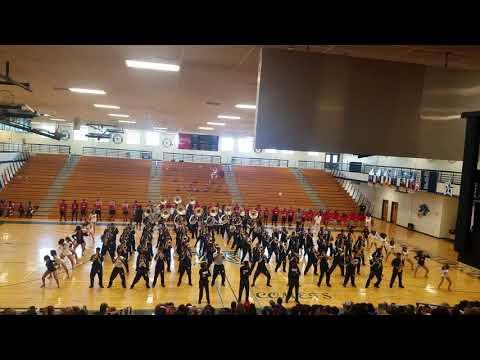 South Gwinnett High School Band of Stars