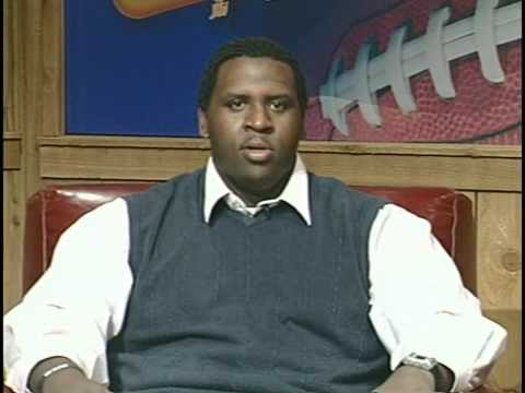 Louisiana Football TV Magazine 11/18/2008 Show [Part 2]