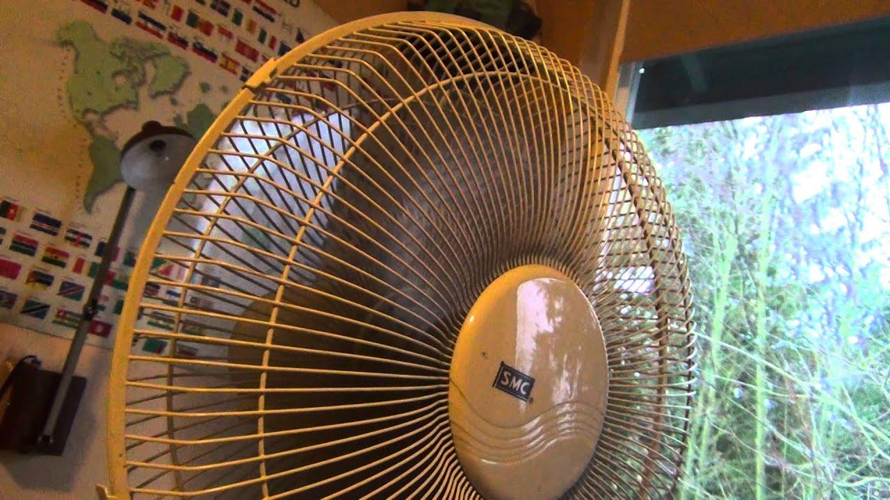From Smc Stand Fan : S smc fan youtube