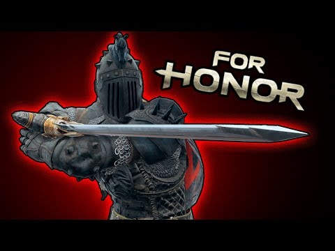 Dirty Tactics! - For Honor