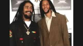 Julian Marley&damien marley  Boom Draw