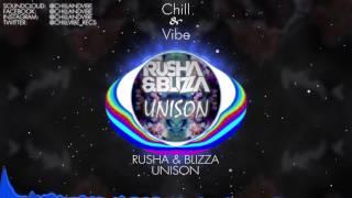 CV025: Rusha & Blizza - Unison