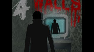 4 Walls - Walkthrough