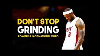 KEEP GRINDING - Best Motivational Videos Compilation (very powerful)