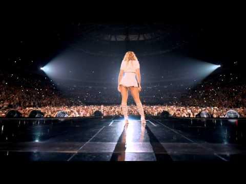 Beyoncé: X10 - The Mrs. Carter Show World Tour (HBO)