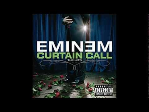 Eminem - Curtain Call - Stan Ft. Elton John (Live) Lyrics # 17