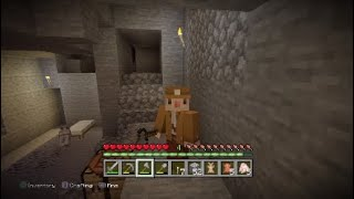 Secret Base!? (Minecraft episode 4 )