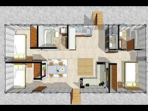 cheap Two Storey Prefabricated House  for sale in austria