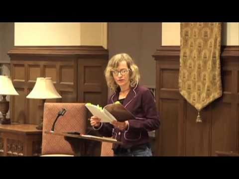 Writers Series: Julie Carr