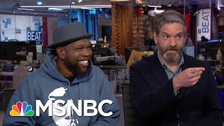 Jeru The Damaja: Why 'Aunt Becky' & 'Goop' Are The Same Problem | The Beat With Ari Melber | MSNBC