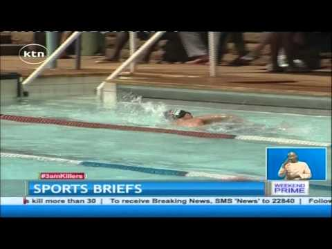 Nairobi Junior Tennis Championship comes to an end with great expectations in future