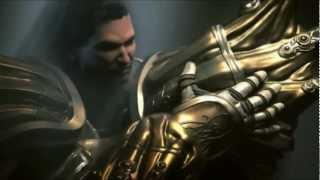 Repeat youtube video LoL- Dominion Cinematic (AUDIO FIXED)