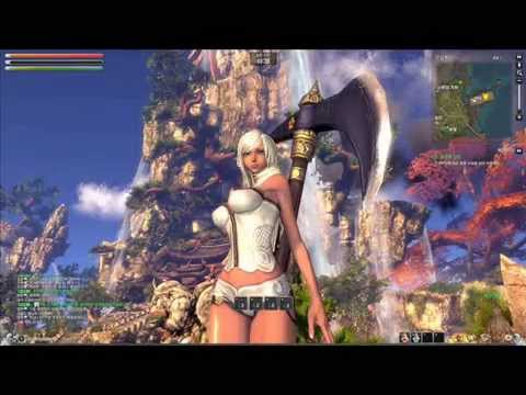 blade and soul character creation www