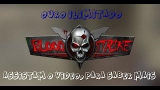 Como colocar cash ilimitado no Blood Strike grátis!!!
