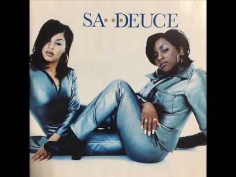 Sa Deuce  - Don't Waste My Time