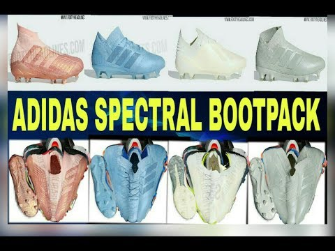 FTS 19 BOOTPACK (ADIDAS SPECTRAL PACK)