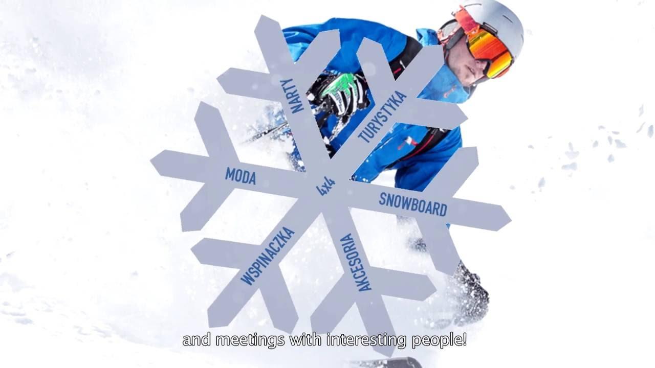 SNOW EXPO 2016/17 - Stadion Narodowy Warszawa
