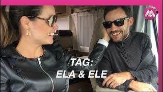 TAG: Ela e Ele