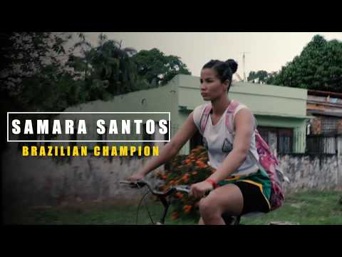 ONE Feature  Samara Santos' Escape From Poverty