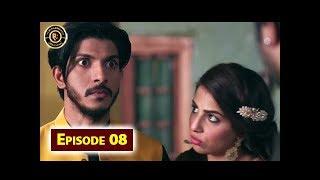 Lashkara Episode 8 - Top Pakistani Drama