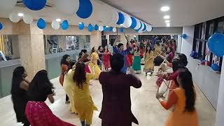 Chogada Tara | Loveratri | Dandiya