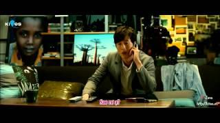 Oan Gia Ngõ Hẹp 2014   Phim Hài Hước Hàn Quốc