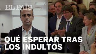 #VIDEOANÁLISIS   Las claves del INDULTO