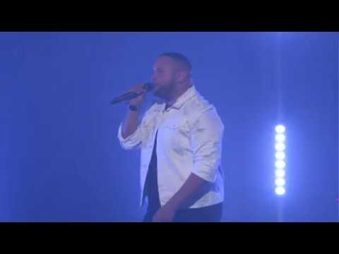 """""""Trust"""" Live Performance  - Jeremy Rosado"""